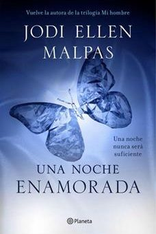 Leer Una noche. Enamorada - Jodi Ellen Malpas (Online)