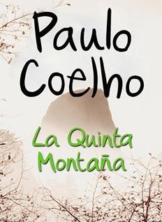 quinta montana, La - Paulo Coelho