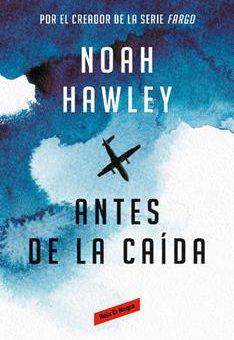 Leer Antes de la caída - Noah Hawley (Online)