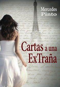 Leer Cartas a Una Extraña - Mercedes Pinto Maldonado (Online)