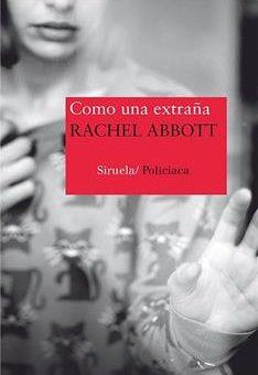Leer Como una extraña - Rachel Abbott (Online)