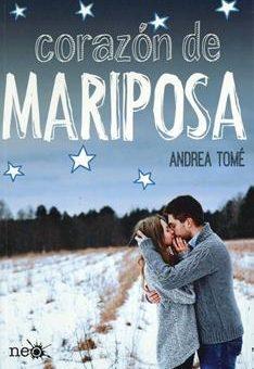 Leer Corazón de mariposa - Andrea Tomé (Online)