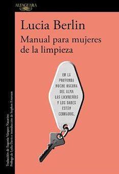 Leer Manual para mujeres de la limpieza - Lucia Berlin (Online)