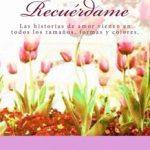 Leer Recuérdame – Alison Oropeza (Online)