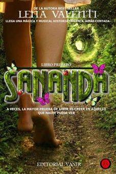 Leer Sananda, Libro primero - Lena Valenti (Online)