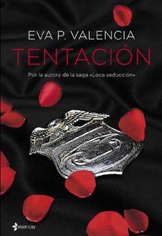 Leer Tentación - Eva P. Valencia (Online)