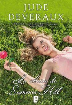 Leer La chica de Summer Hill - Jude Deveraux (Online)