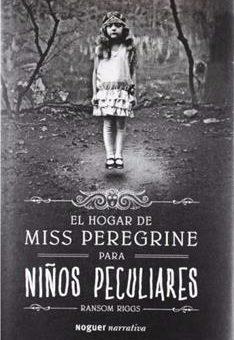 Leer Libro El hogar de Miss Peregrine para niños peculiares - Ransom Riggs (Online)