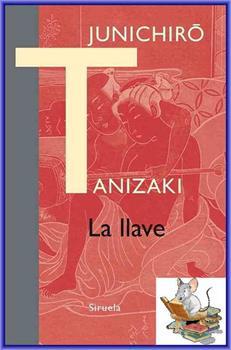 llave-la-junichiro-tanizaki