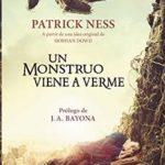 Leer Un monstruo viene a verme – Patrick Ness (Online)