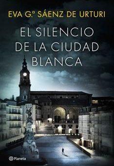 Leer El silencio de la ciudad blanca - Eva García Sáenz (Online)