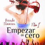 Leer Empezar de cero – Brenda Simmons (Online)