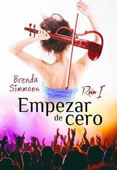 Leer Empezar de cero - Brenda Simmons (Online)