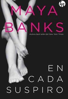 Leer En cada suspiro - Maya Banks (Online)