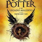 Leer Harry Potter y el legado maldito – J. K. Rowling (Online)