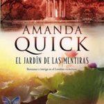 Leer El Jardín de las mentiras – Amanda Quick (Online)