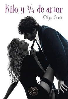 Leer Kilo y 3/4 de amor - Olga Salar (Online)
