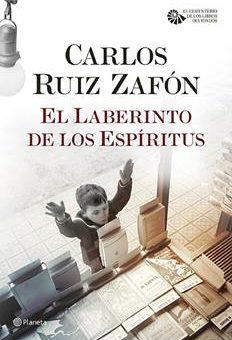 Leer El Libro El Laberinto De Los Espíritus - Carlos Ruiz Zafón (Online)