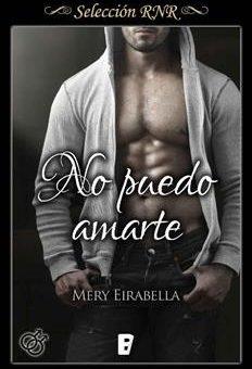 Leer No puedo amarte - Mery Eirabella (Online)