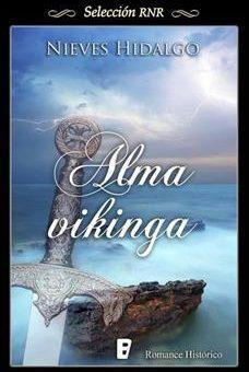 Leer Alma vikinga - Nieves Hidalgo (Online)