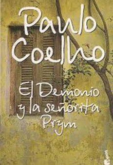 Leer El Demonio y la señorita Prym - Paulo Coelho (Online)