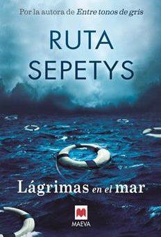 Leer Lágrimas en el mar - Ruta Sepetys (Online)