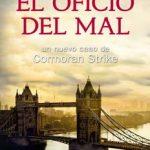 Leer El Oficio Del Mal – Robert Galbraith (Online)