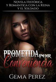 Leer Prometida Por Conveniencia - Gema Perez (Online)
