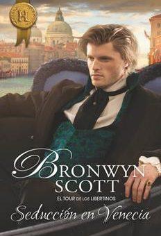 Leer Seduccion en Venecia - Bronwyn Scott (Online)