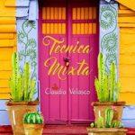 Leer Técnica Mixta – Claudia Velasco (Online)