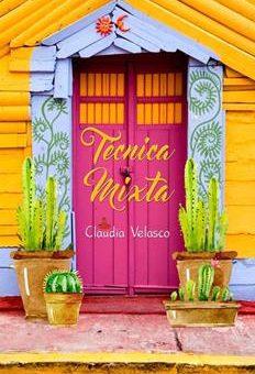 Leer Técnica Mixta - Claudia Velasco (Online)
