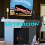 Leer La Traición – Paulette Mestre (Online)