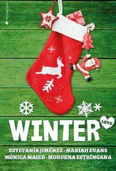 Leer Winter Love - Estefanía Jiménez (Online)