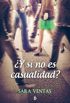 Leer Y si no es casualidad - Sara Ventas (Online)
