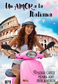 Leer Un amor a la italiana - Norah Carter (Online)