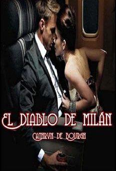 Leer El diablo de Milán - Cathryn de Bourgh (Online)