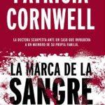 Leer La marca de la sangre – Patricia Cornwell (Online)