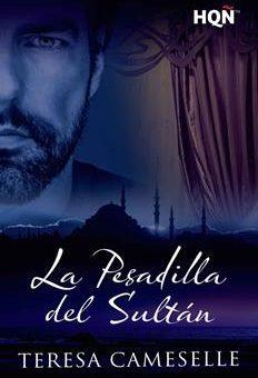 Leer La pesadilla del sultán - Teresa Cameselle (Online)