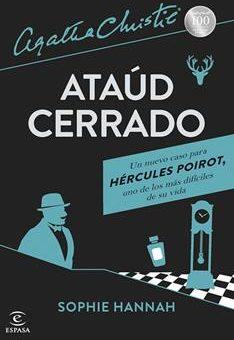 Leer Ataúd Cerrado: Un Nuevo Caso De Hércules Poirot - Sophie Hannah (Online)