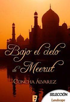 Leer Bajo el cielo de Meerut - Concha Álvarez (Online)