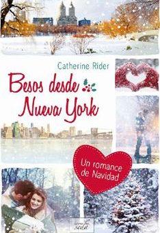 Leer Besos desde Nueva York - Catherine Rider (Online)