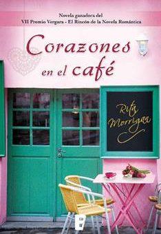 Leer Corazones en el café - Rita Morrigan (Online)