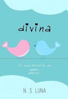 Leer Divina - Luna, N. S. (Online)