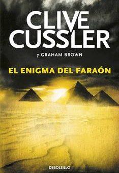 Leer El Enigma Del Faraón - Clive Cussler (Online)