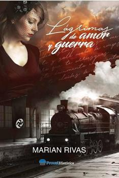 Lagrimas De Amor Y Guerra - Marian Rivas