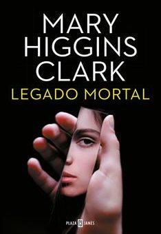 Leer Legado mortal - Mary Higgins Clark (Online)