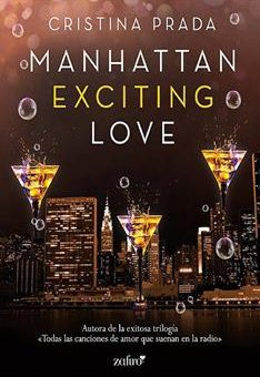 Leer Manhattan Exciting Love - Cristina Prada (Online)
