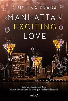 Manhattan Exciting Love - Cristina Prada