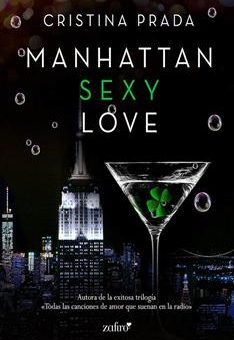 Leer Libro Manhattan Sexy Love - Cristina Prada (Online)