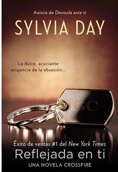 Leer Reflejada en ti - Sylvia Day (Online)